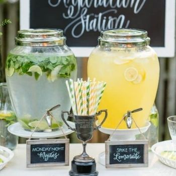 Carretto limonata