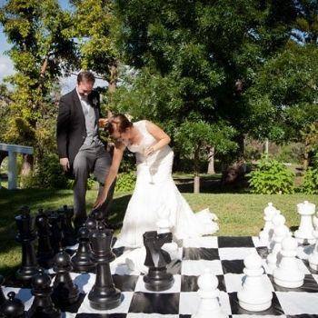 Noleggio Attrezzature matrimonio