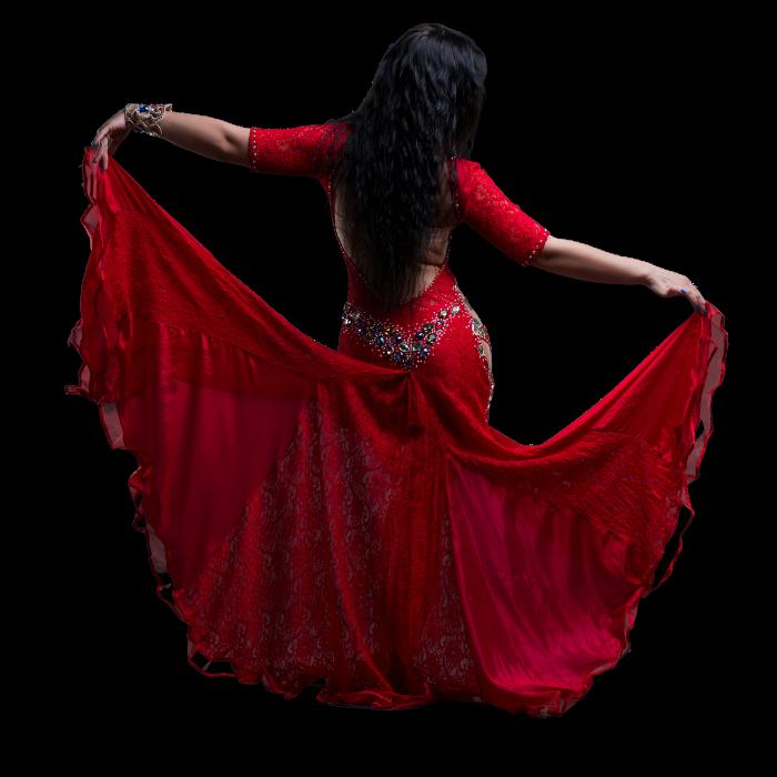 Danza del ventre matrimonio Roma